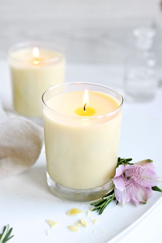 How To Make Beeswax Candles Recipe Beeswax Candles Candle Making Candles