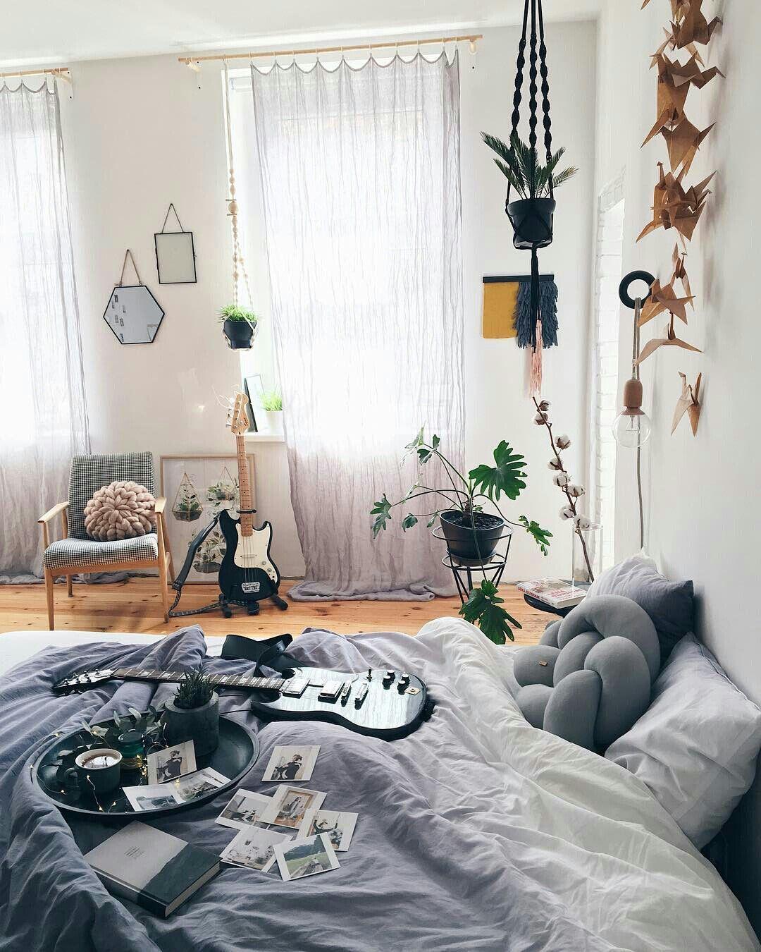 Pinterest // @brookeleeG | Bedroom | Pinterest | Wohnideen ...