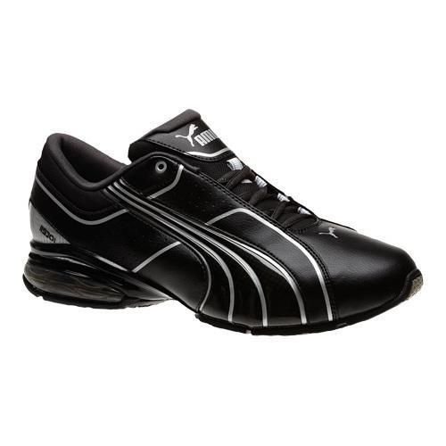 Men's Puma Cell Tolero Black/Dark Shadow/Puma
