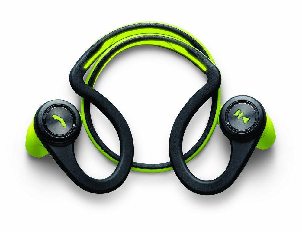 Plantronics Backbeat FIT Kits Oreillette Bluetooth
