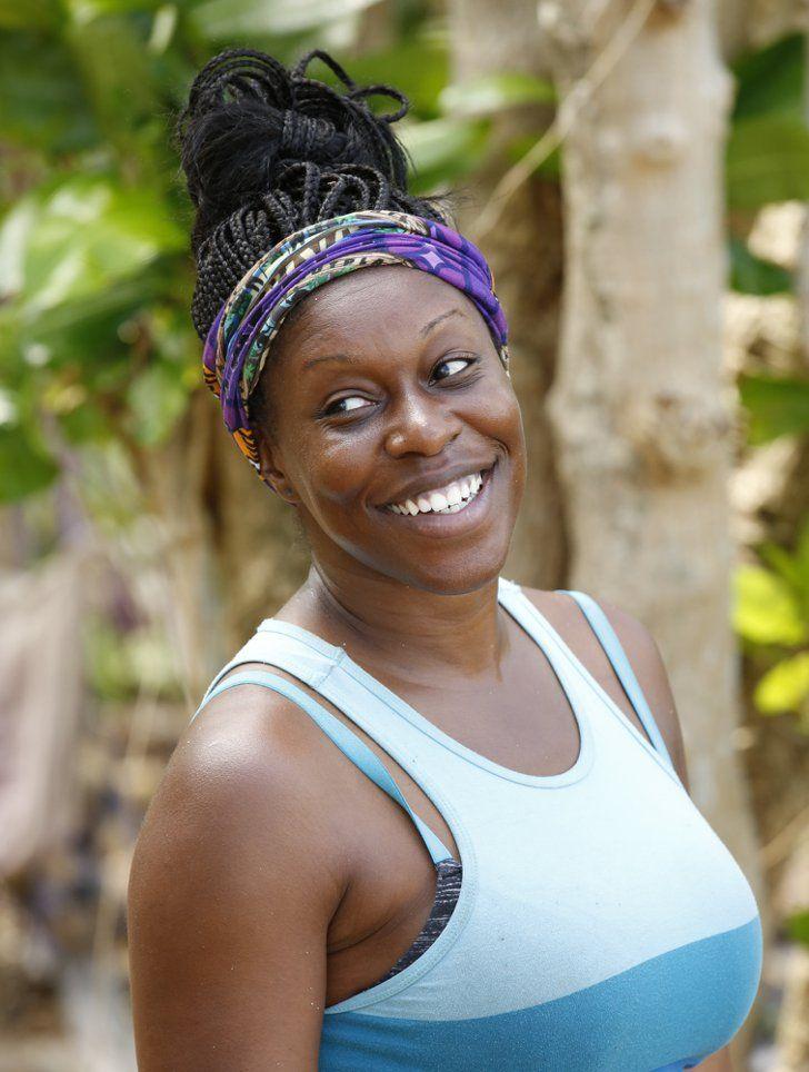 Survivor: Meet the Cast of Season 33, Millennials vs. Gen. X Ciandre Taylor  Age: 39 Hometown: Granada Hills, CA Occupation: Insurance Adjuster Team: Gen X/Takali Tribe