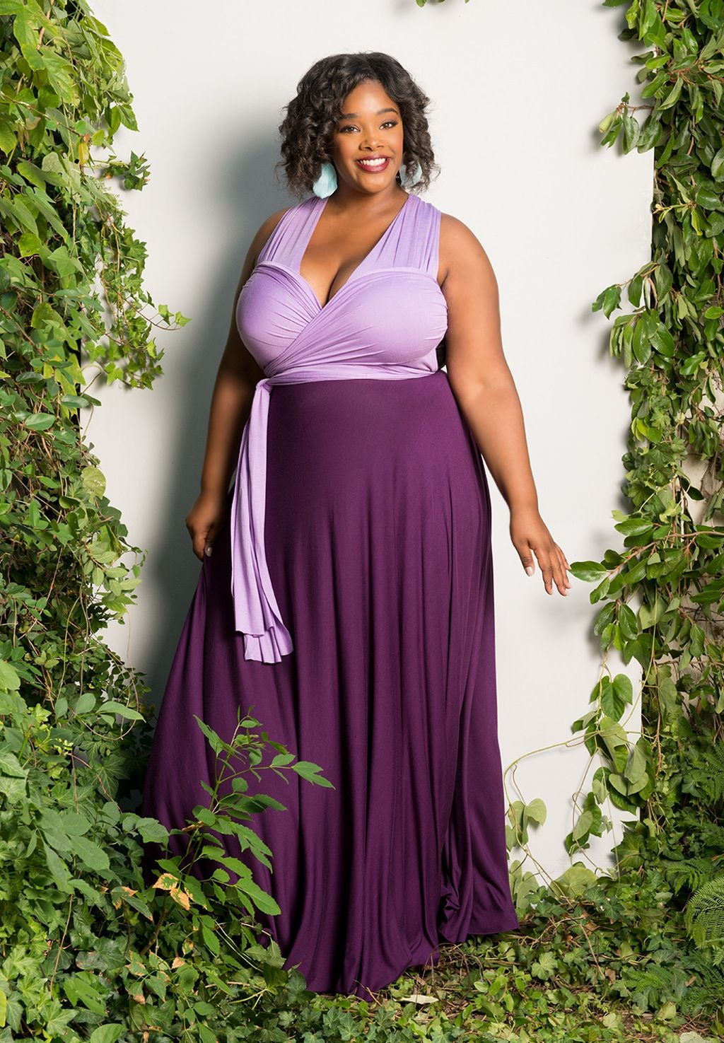 Eternity Convertible Duo Maxi Dress All Dressed Up Pinterest