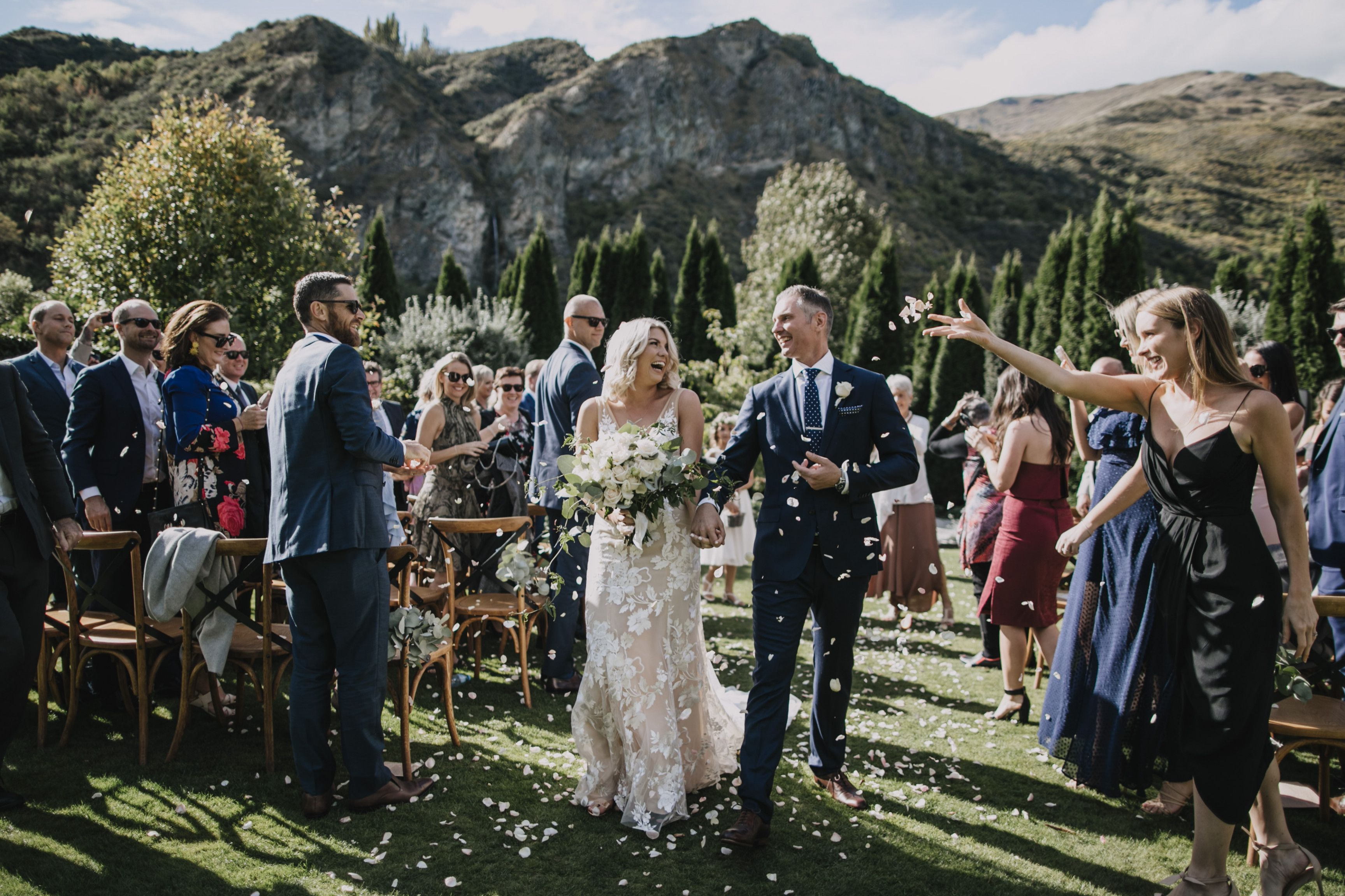 Seven Reasons Why Cheap Wedding Ideas Nz Is Common In Usa