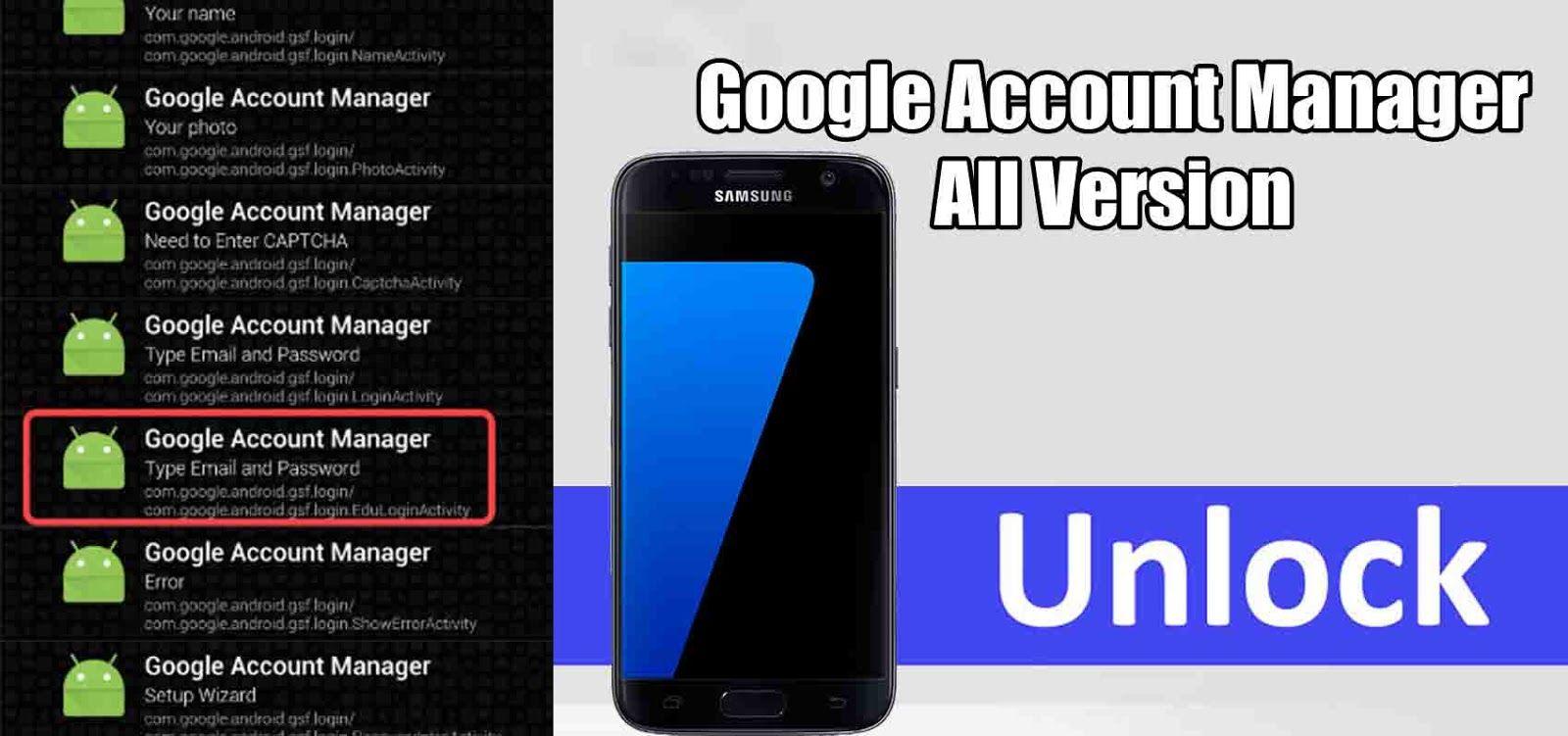 Google Account Manager Apk Google Account Manager Google Account Accounting Manager
