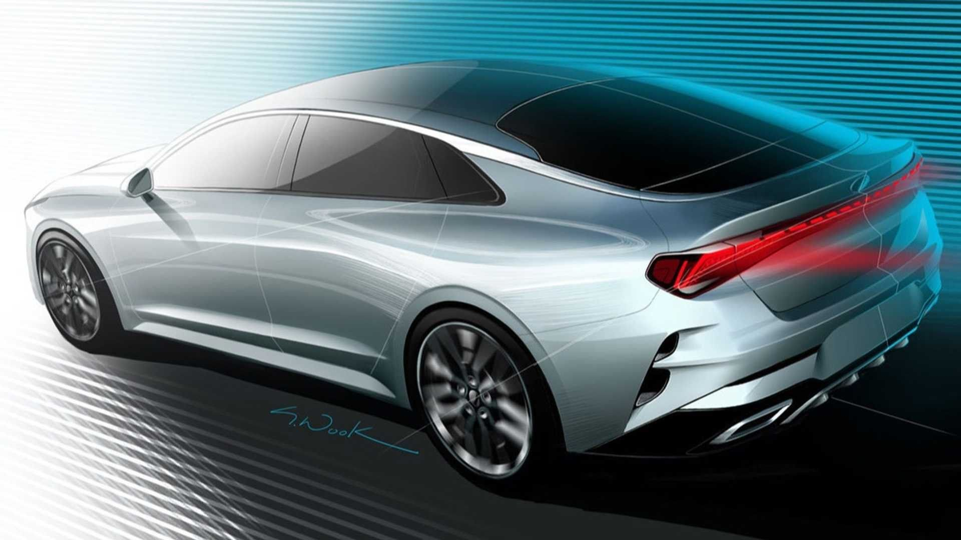 2021 Mazda 2 Model Kia Optima Kia Pontiac Gto