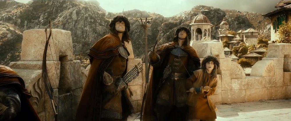 Men of Dale - Lord of the Rings Wiki