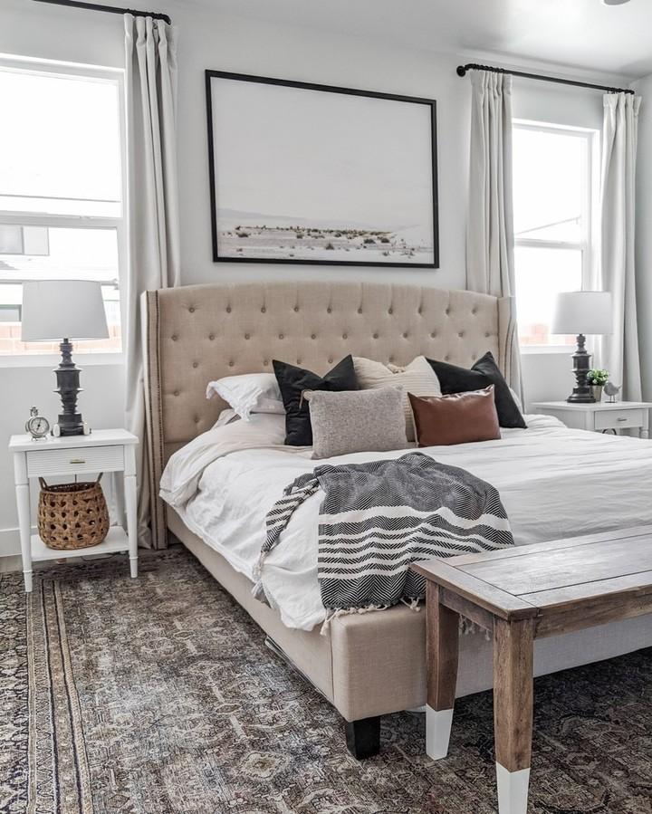 Instagram in 2020 Cozy bedroom, Bedroom bliss, Bedroom inspo
