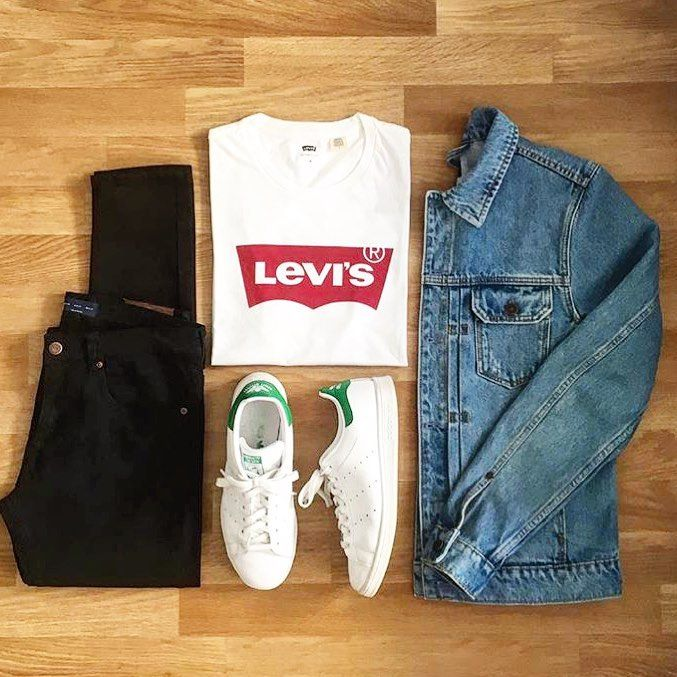 Stylish Mens Clothes That Any Guy Would Love (2203) #clothes #menoutfits #mensclothing #mensoutfits #outfits #outfitsformen  Designer mens #clothes have gained more and more popularity over the last few years. #Mensclothes are no longer just plain and uninteresting as they had been before. They come in a wider variety of colours and styles which make them more appealing.  Mens Clothing Ideas #outfitgrid