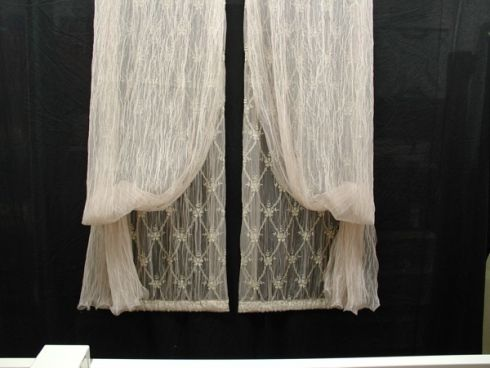 Tende a vetro camera da letto cerca con google tessili - Tende camera da letto ...