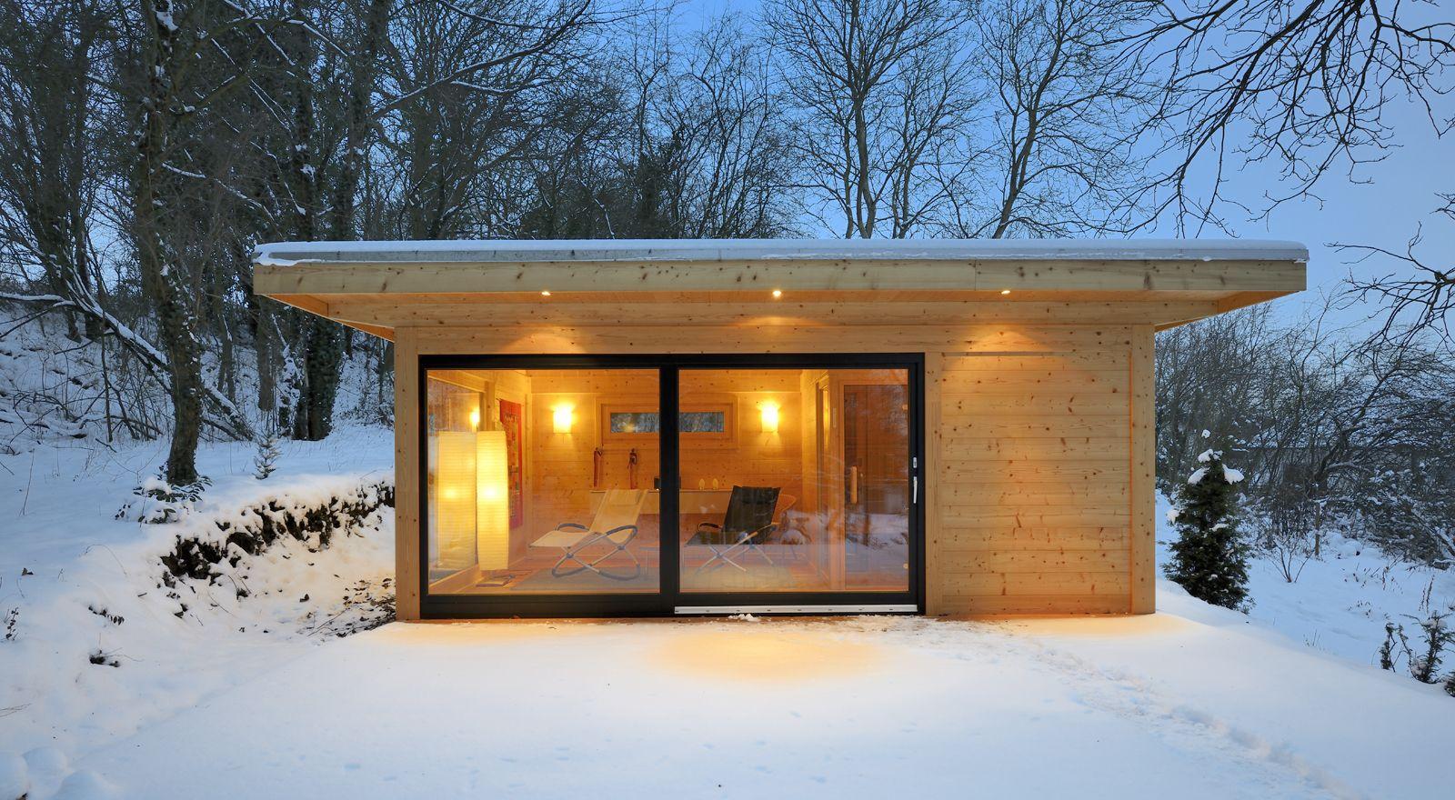 Hummel Blockhaus Gartenhäuser, Pavillons, Whirlpoolhäuser