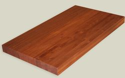 12 X 24 Sapele Butcher Block Countertop Butcher Block Countertops Wood Stair Treads Countertops