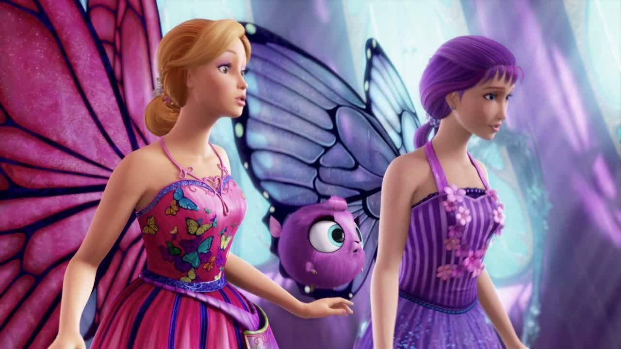 alliehartshorne barbie stuff