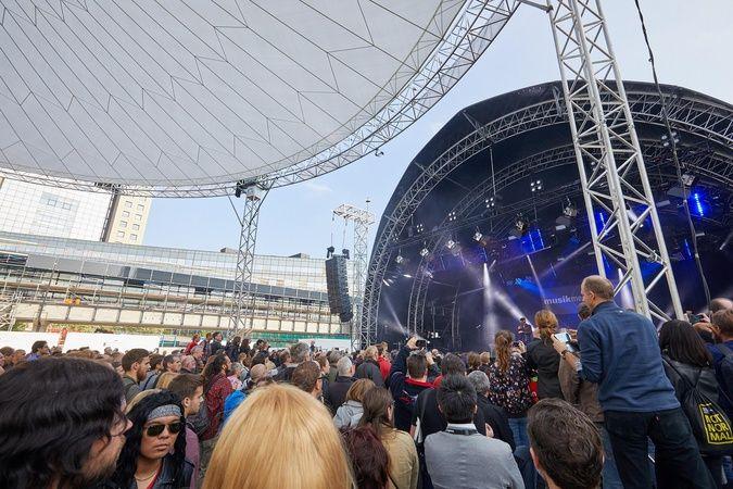 News: Musikmesse begrüßte 100.000 Fachbesucher und 20.000 Fans - http://ift.tt/2oXX0J3