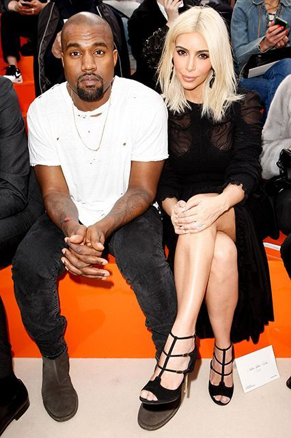 Kanye West's new song about Kim Kardashian is kind of sexist and also kind of sweet