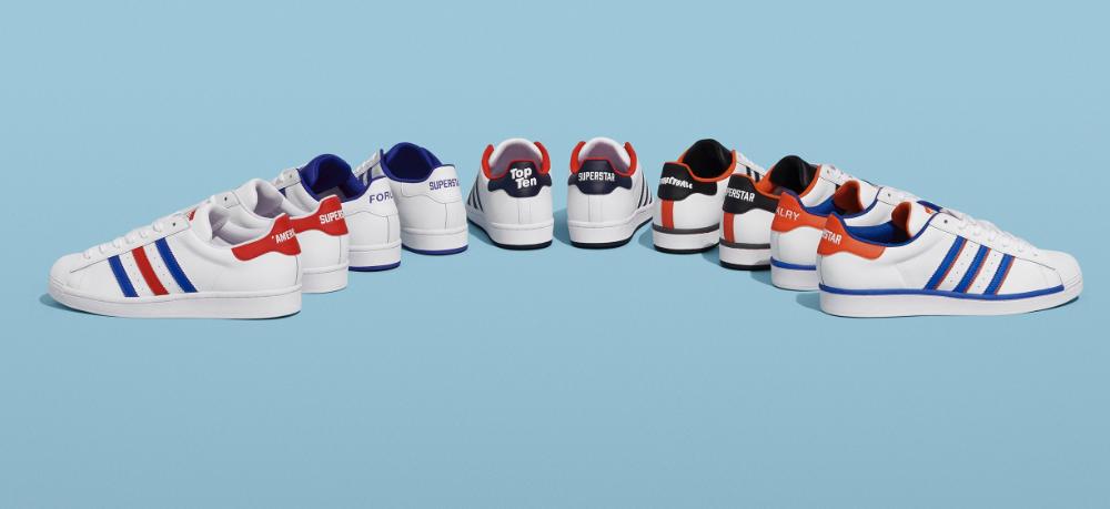 Ir al circuito Visión general Alojamiento  adidas superstar 2020 campaign - Google Search | Adidas originals fashion,  Sports campaign, Adidas originals