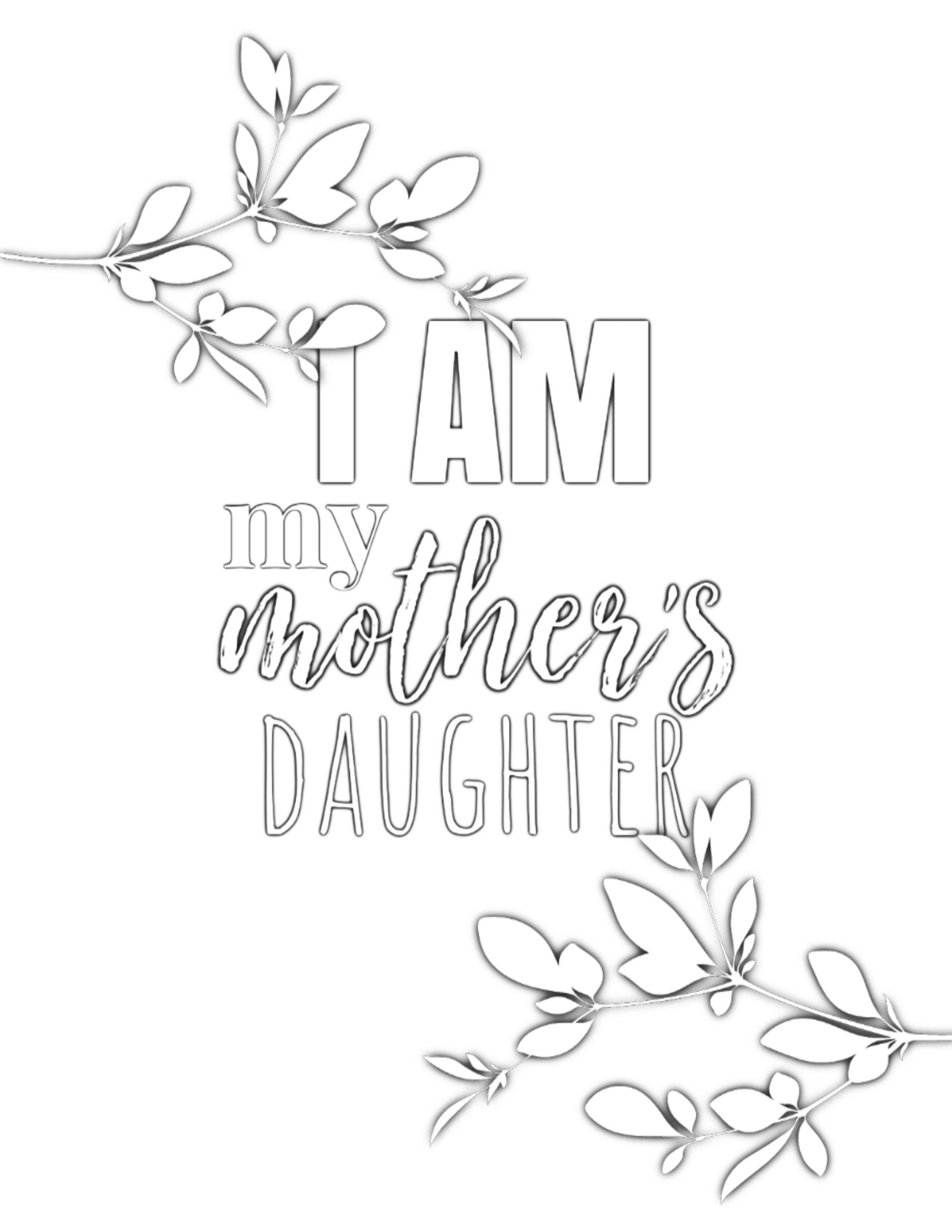 Free Printable Coloring Pages For Mom In 2020 Mom Coloring Pages Mothers Day Coloring Pages Quote Coloring Pages