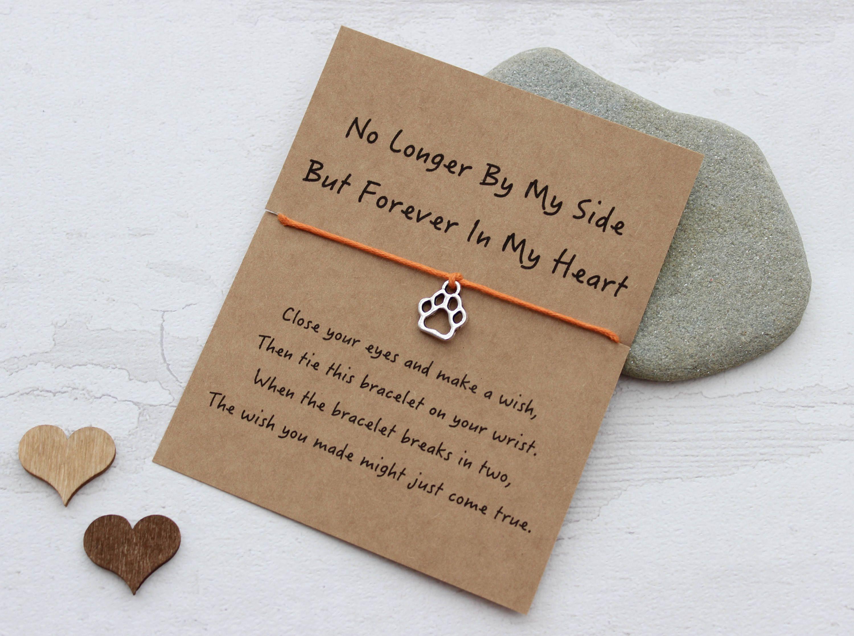 pet loss gifts pet memorial gifts pet sympathy loss of pet dog
