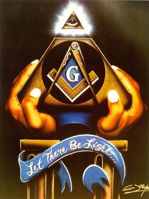 History Of Warfield Lodge 44 Masonic Order Art Symbols