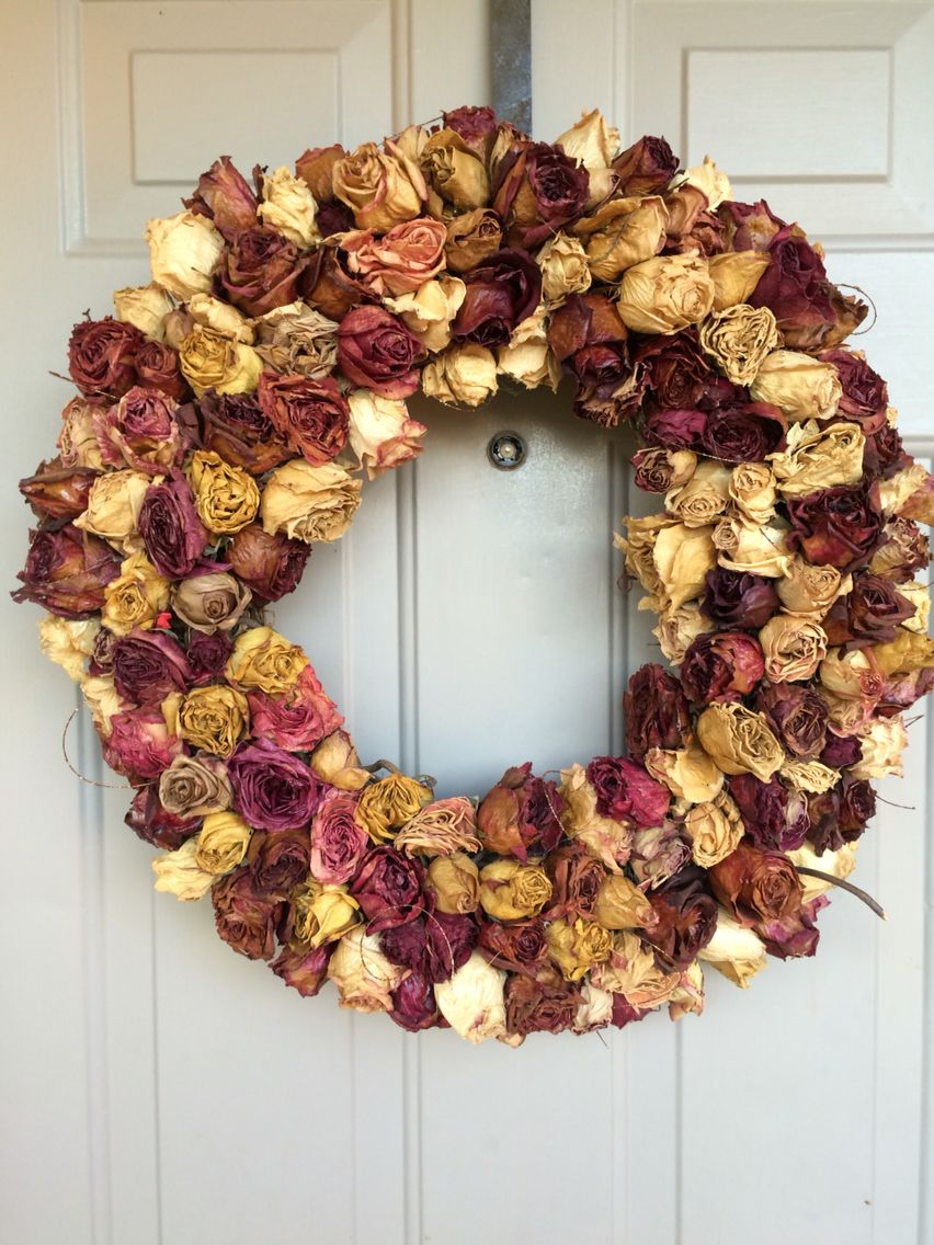 Wreaths For Front Door Diy Everyday