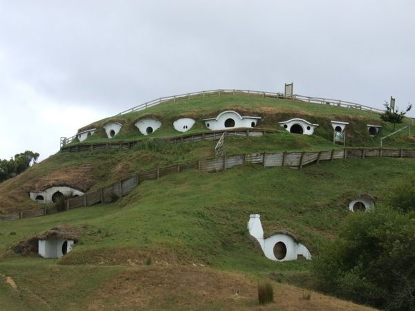 The Shire...It exists