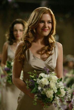 Top 10 Best Bridesmaid Gowns Isla Fisher Wedding Crashers Isla Fisher Wedding Crashers