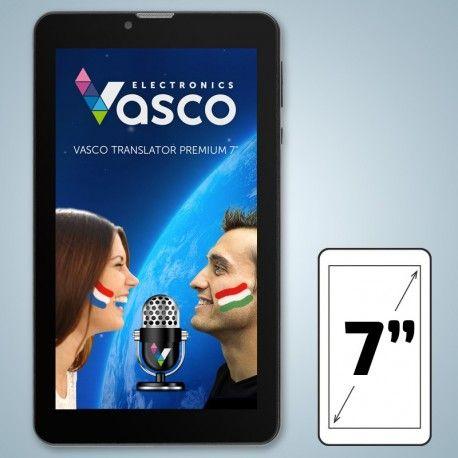 Vasco Translator Premium 7 Translation Language Electronics
