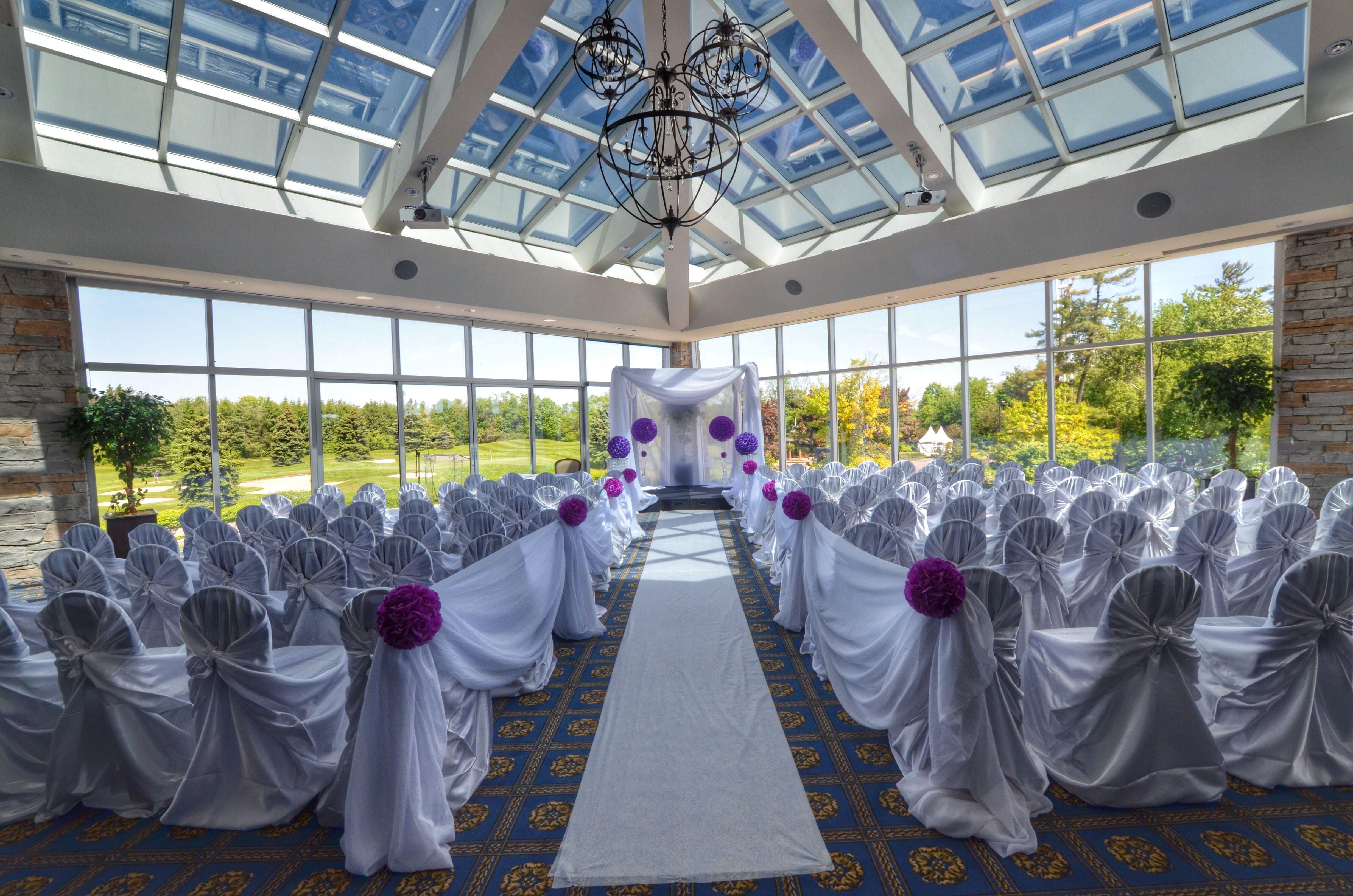 Wedding Ceremony Aberdeen Terrace Lionhead Golf Country Club Wedding Ceremony Bride Golf Golf Country Clubs Wedding Backdrop Event Organization