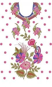 Pick your Fashion Style | Embroidery Designs