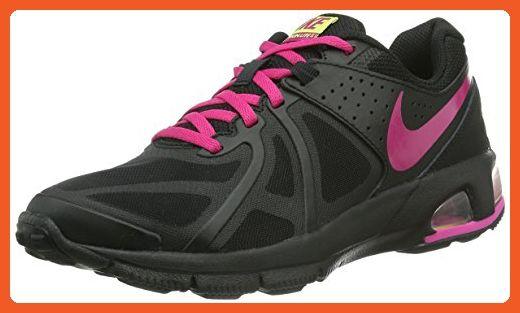 2488fd8c8e862 Nike Women's Air Max Run Lite 5 Black/Vvd Pink/Anthrct/Vlt Ic Running Shoe  6 Women US - Athletic shoes for women (*Amazon Partner-Link)