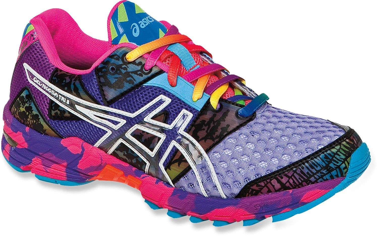 asics gel noosa 8 reviews