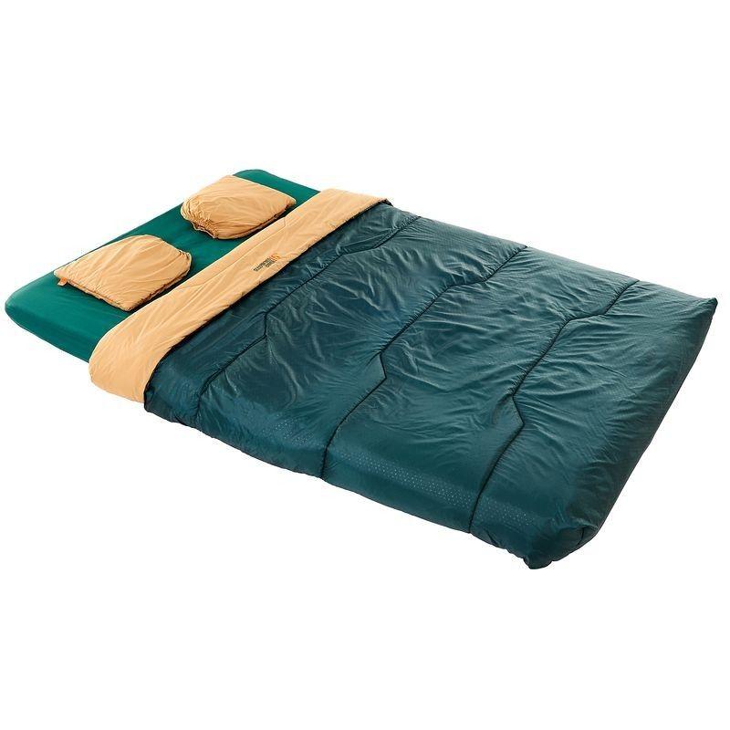 59 95 Trekking Slaapgerei Accessoires Sleepin Bed Camping 15 2p Quechua Sleepin Bed Bed Covers Sleeping In Bed