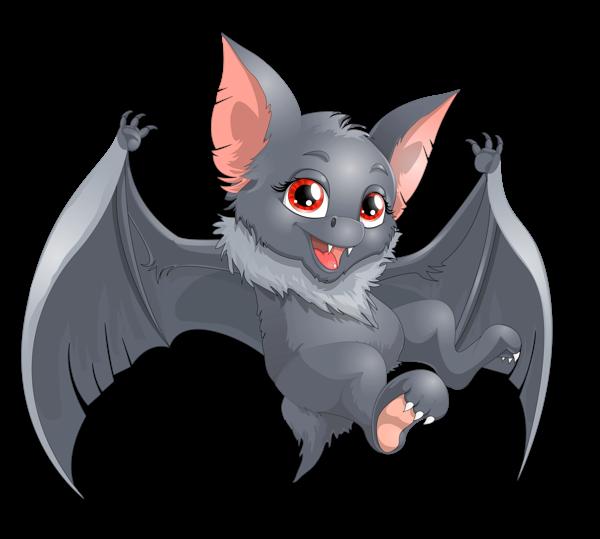 transparent halloween bat cartoon png clipart halloween rh pinterest com bat clipart free bat clipart cute