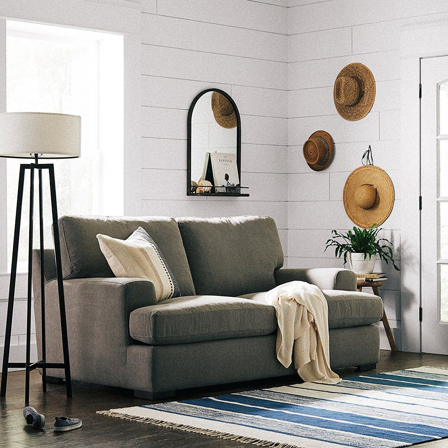 New Amazon Furniture Lines Rivet, Stone And Beam Launch