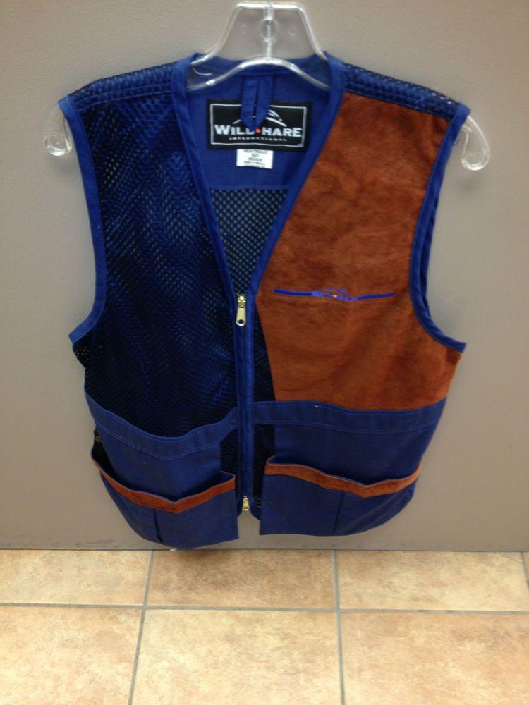 Joking Hazard Sporting clays, Vest, Fashion