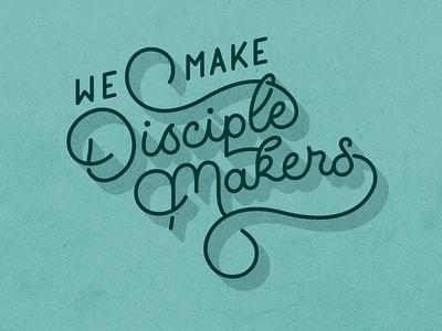 Makers mural