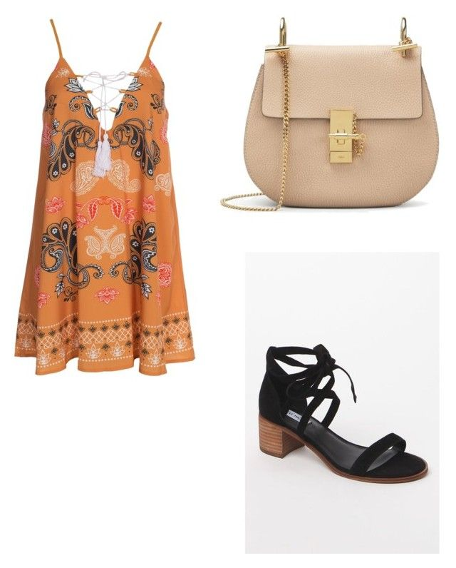 steve madden shoes polyvore sets coloured contact 992510