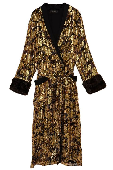 1d0fcd22a13 13 Silk Robes That Doubles As Outerwear - Designer Robes That Will Upgrade  Your Style
