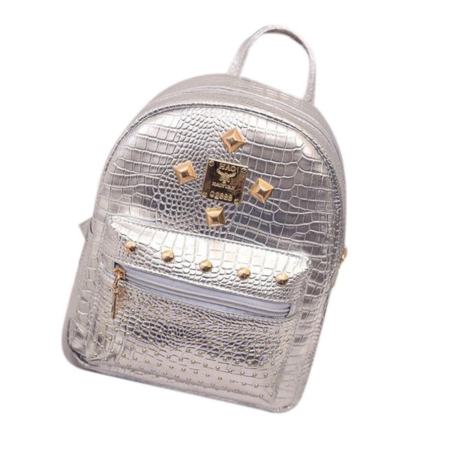 Stylish Trendy Brand New Women's Backpack