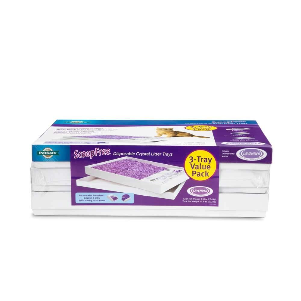Petsafe Cat Litter Tray 3 Pack Pac0016689 You Could Discover Even More Details By Visiting The Picture Litter Tray Self Cleaning Litter Box Cat Litter Tray