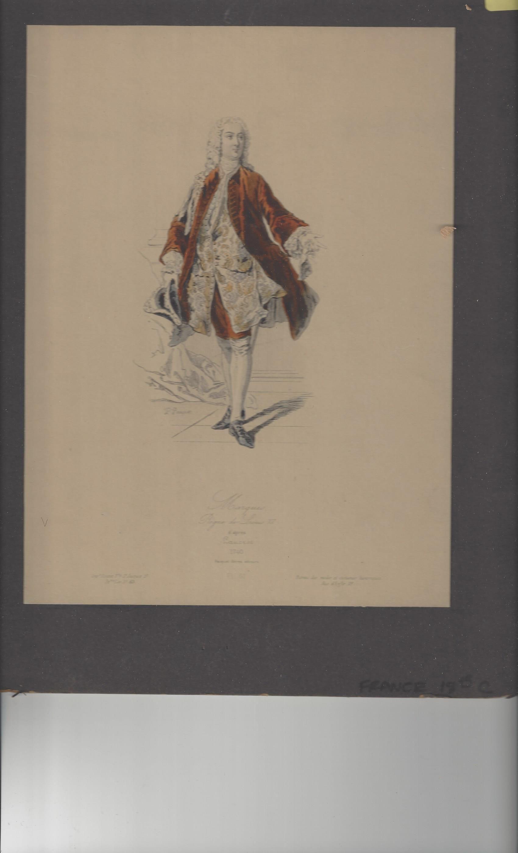 France 18th century #5