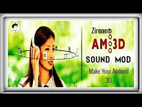 AM3D Sound Mod For Lenovo A2010 & Also Work On Other
