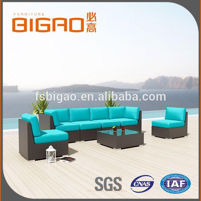 Bigao Muebles Venta Caliente El Último Producto Material Seccional ...