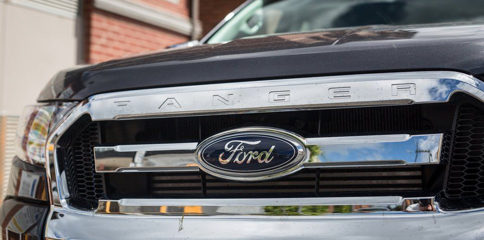 Car News (With images) Ford ranger