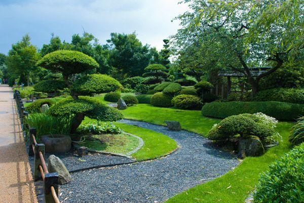 japanischer-garten-05-big.jpg (600×400)   Plants   Pinterest