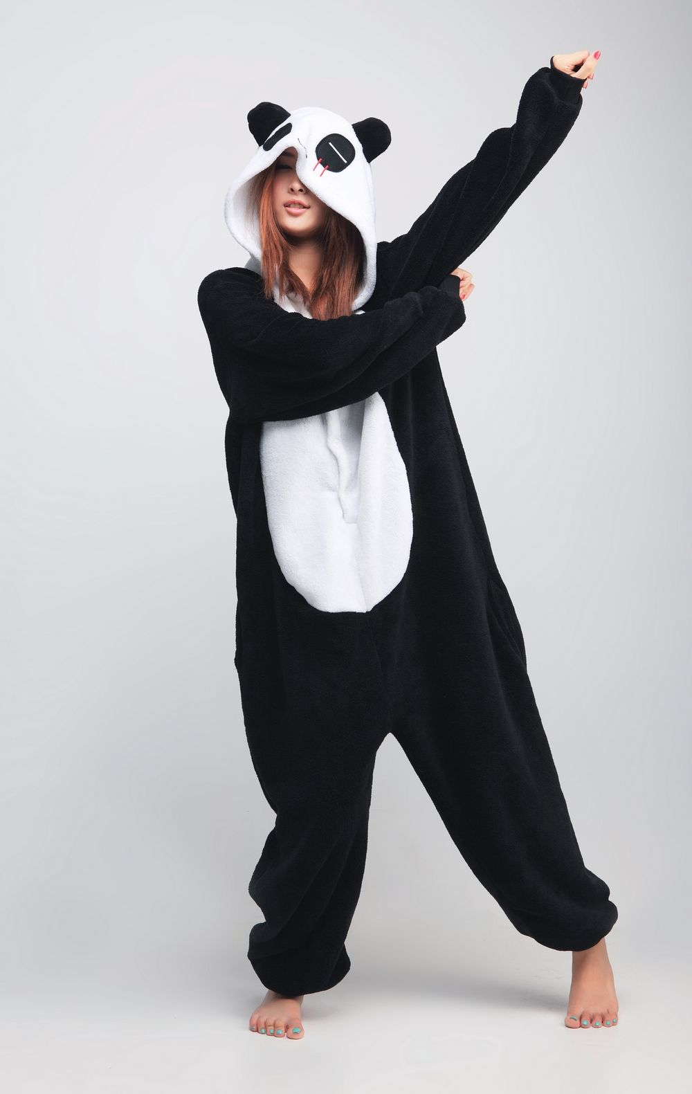 smashingprogrammsrj.tk is an distributor of authentic SAZAC kigurumi. SAZAC is Japan's number one kigurumi manufacturer, and the quality of SAZAC onesies is unmatched around the world. Unfortunately, this means that many other manufacturers will try (and fail!) to mimic SAZAC products.