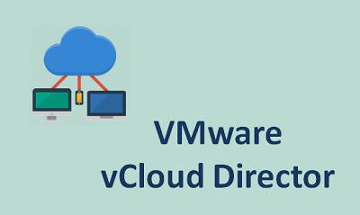 Vmware Vcloud Director Training Vcloud Director Course Online Class Organization Cloud Services Director