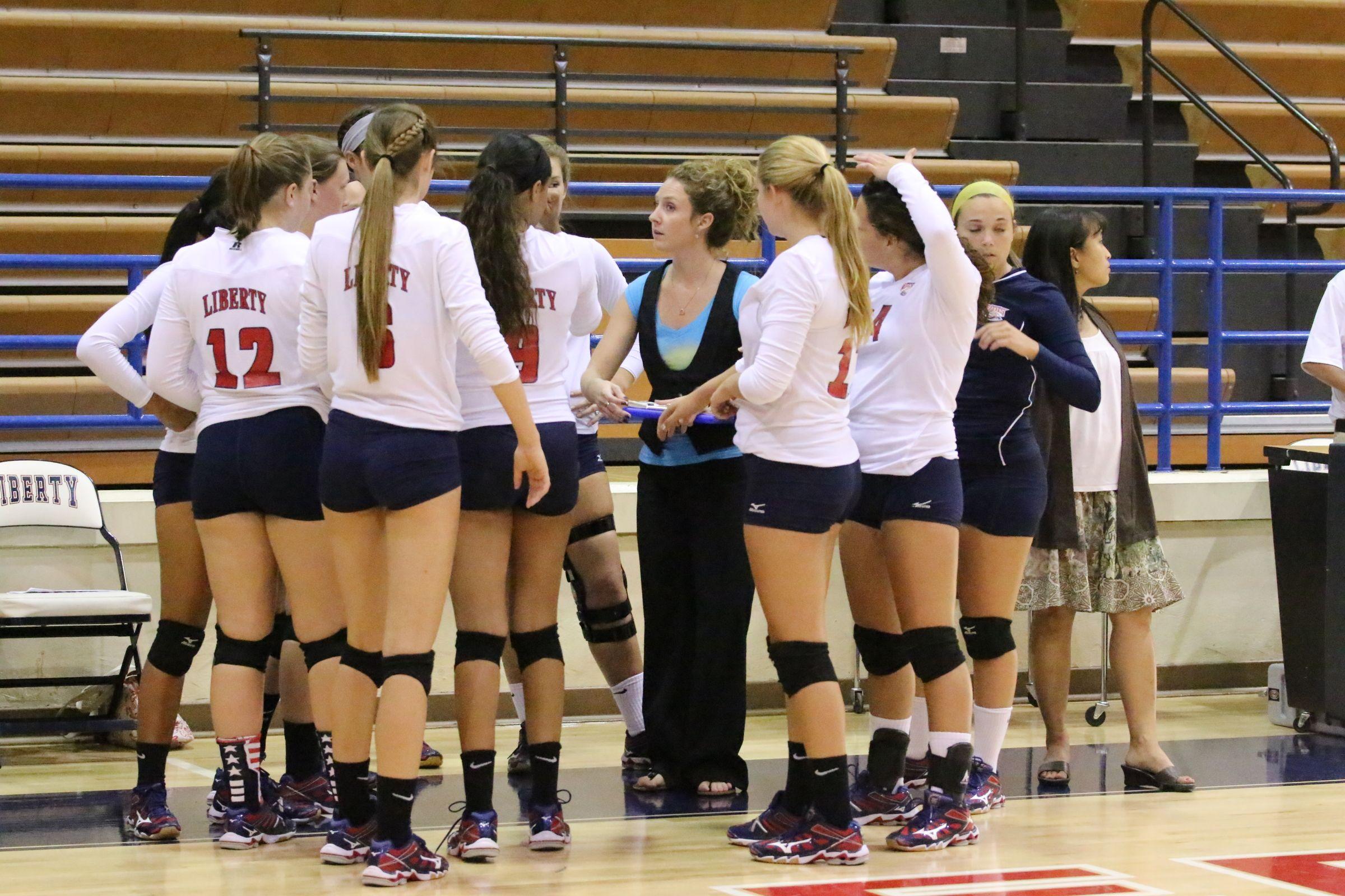 2015 Lhs Volleyball Liberty High School Volleyball Cheer Skirts