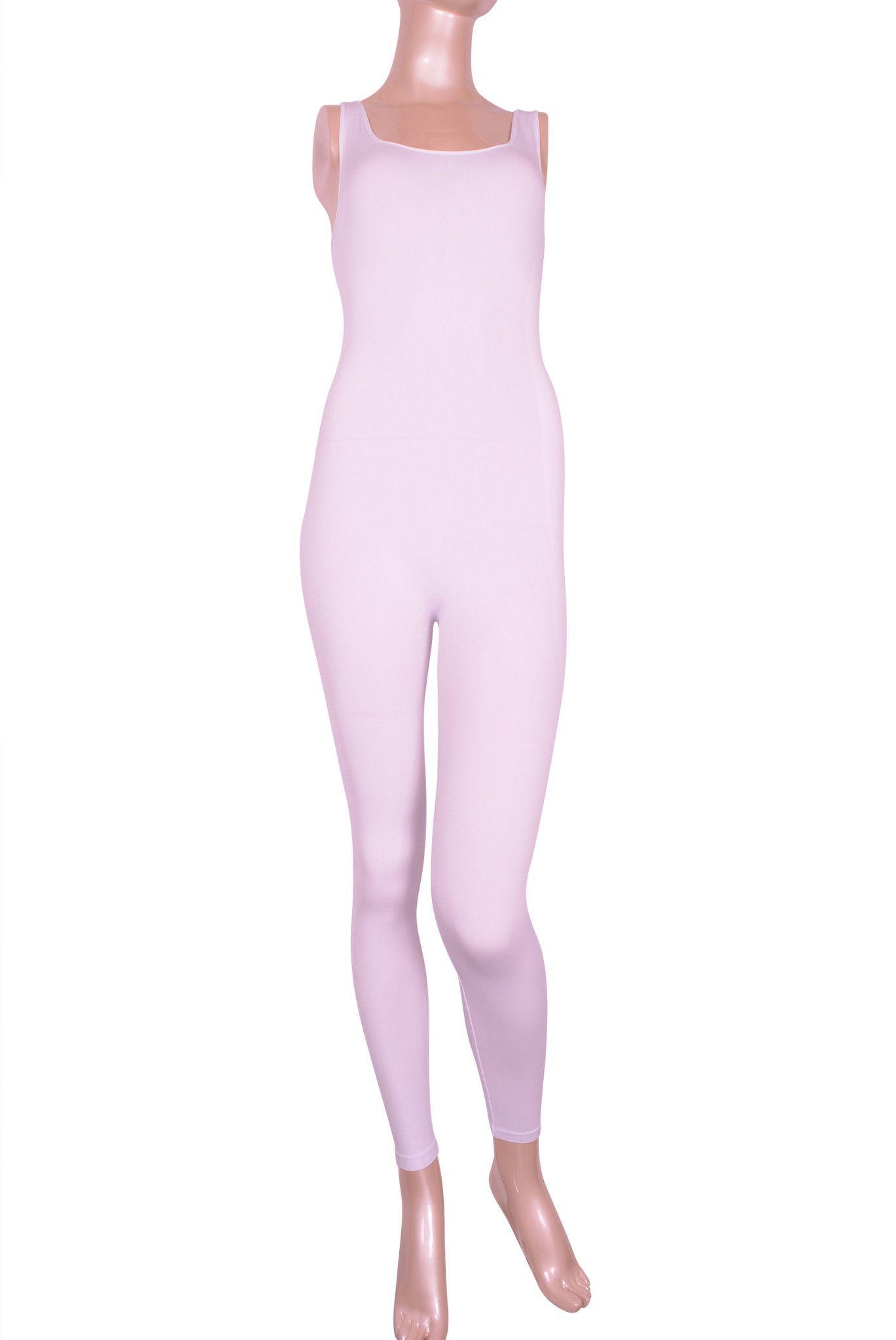80\'s 90\'s Vintage Spandex Onepiece Leggings Yoga Catsuit jumpsuit ...