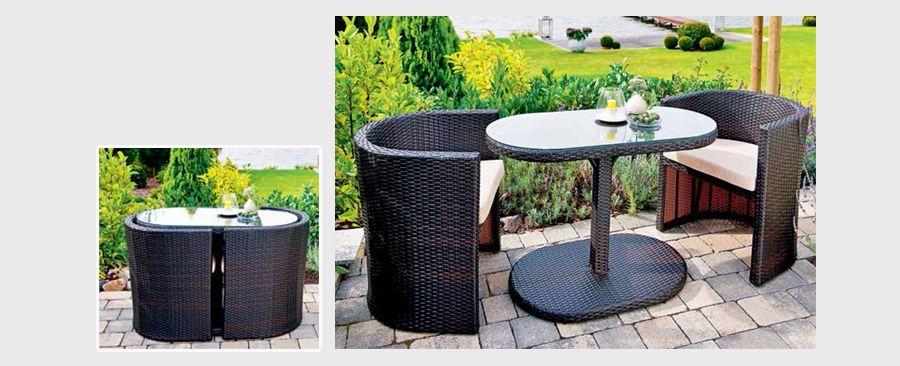 g nstige balkonm bel f r gro e und kleine balkone m bel. Black Bedroom Furniture Sets. Home Design Ideas