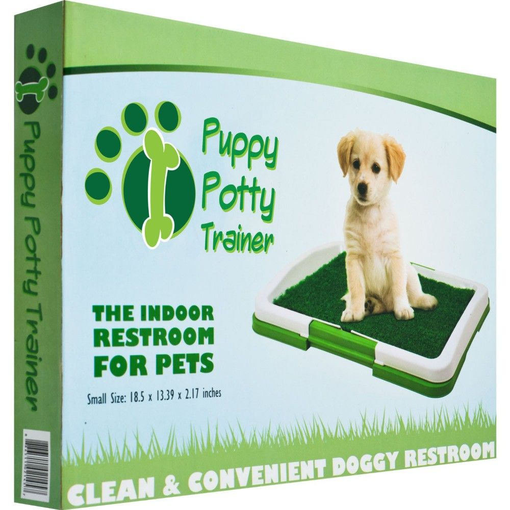 Potty Trainer Dog Potty Puppy Pads Puppy Training